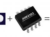 JHM2102在陶瓷电容压力传感器中的多种应用及进步